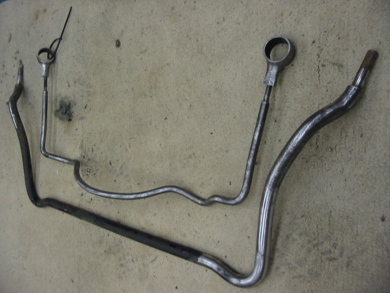 Capri 24mm front anti roll bar ARB and 14mm rear