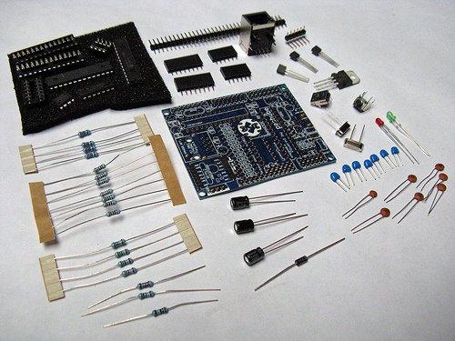 Nanode Classic kit