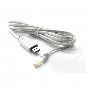 CurrentCost PC data cable